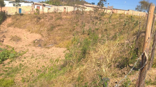 Lote Para Venda Em Ribeirão Das Neves, Santinho - L33_1-1021474