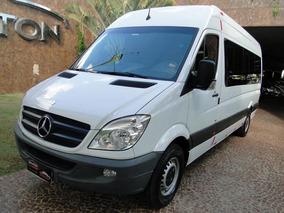 Mercedes Benz Sprinter 2.1 Cdi 415 Van 9 Lugares Luxo