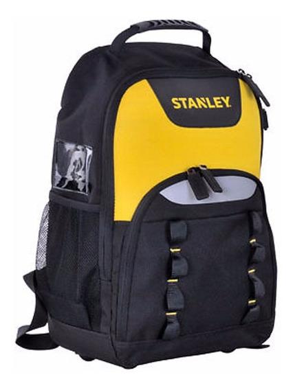 Mochila Bolso Stanley Porta Herramientas St515155