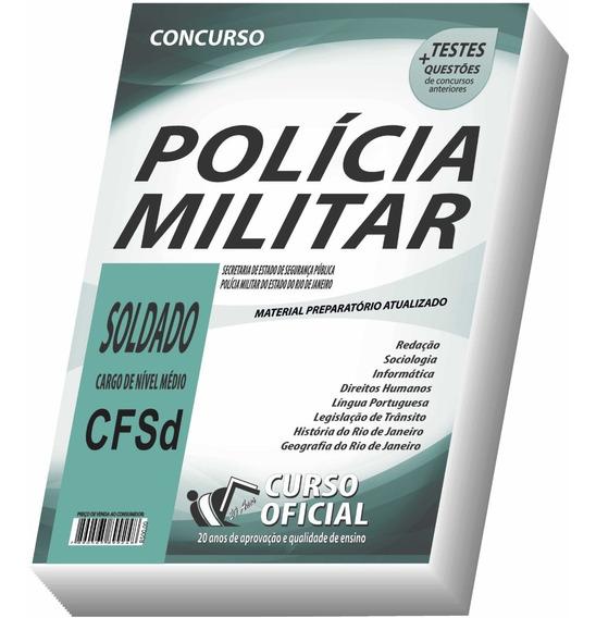 Apostila Pm-rj - Soldado
