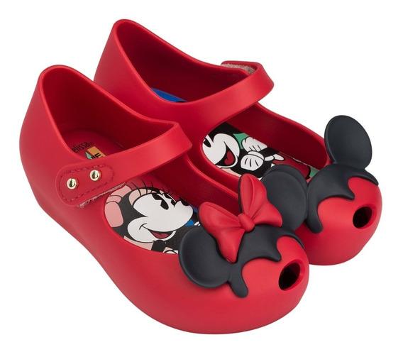 Mini Melissa Ultragirl Disney Minnie Twins Ii