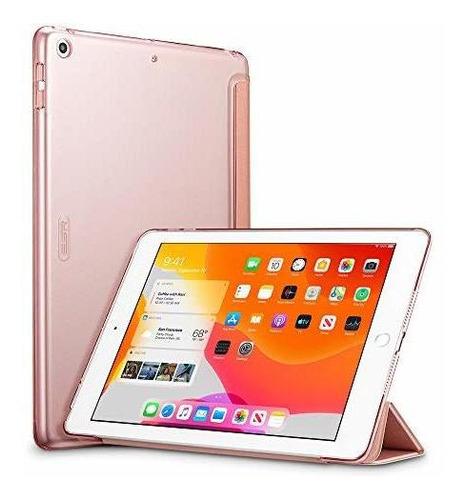 Imagen 1 de 8 de Esr Para Estuche iPad De Septima Generacion, Estuche Intelig