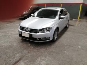 Volkswagen Passat 1.8 Confort Tsi 160cv