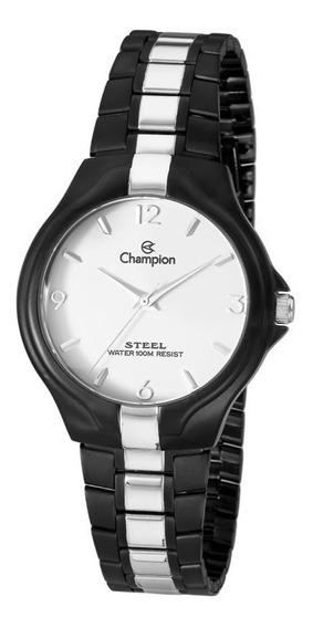 Relógio Masculino Champion- Promo 50% -mod Ca20081d