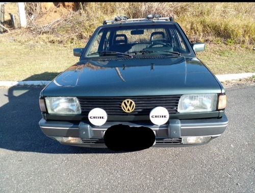 Imagem 1 de 10 de Volkswagen  Voyage  Argentino