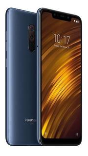 Cel Xiaomi Pocophone F1 Dual Chip 128gb 4g
