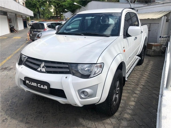 Mitsubishi L200 Outdoor 2.4 4x2 Cd 16v Flex 4p Manual