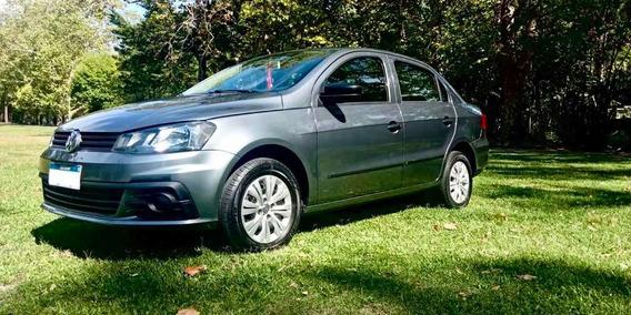 Volkswagen Gol Gol G7 Full Nuevo