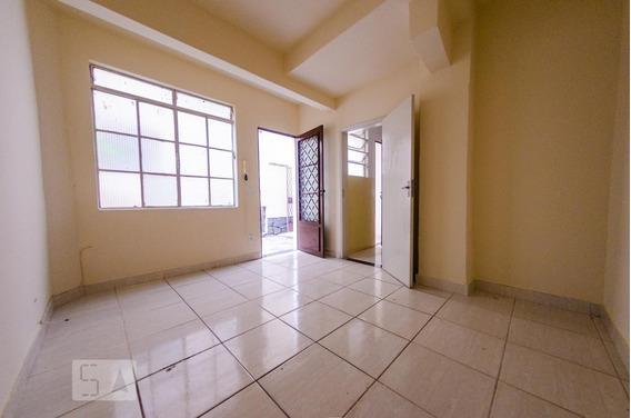 Apartamento Para Aluguel - Carlos Prates, 1 Quarto, 50 - 893033454