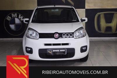 Fiat Uno Evolution 1.4 8v (flex) 4p Flex Manual