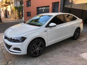 Volkswagen Virtus 1.6 N Trendline Con Llantas 0km Patentado