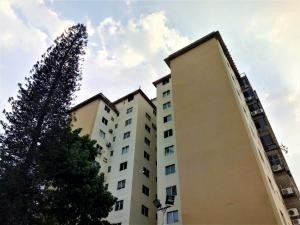 Apartamento En Venta En La Viña Valencia Carabobo 20-7991 Em