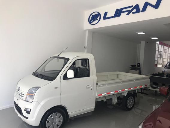 Lifan Foison Truck 1.2l 16v Liquidacion En Stock