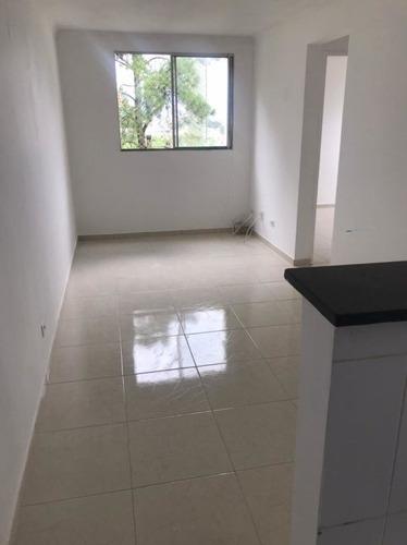 Imagem 1 de 15 de Apartamento Para Venda No Bairro Água Chata Em Guarulhos - Cod: Ai22735 - Ai22735