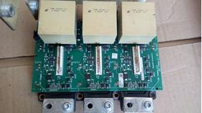 Igbt 6mbi450u4 Com Placa Eletronica Funcionando