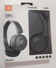 Fone Jbl T450bt Wireless