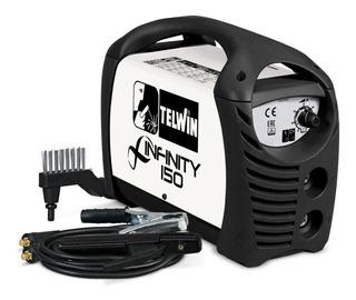 Soldadora Inverter 130 Amp Telwin Infinity 150