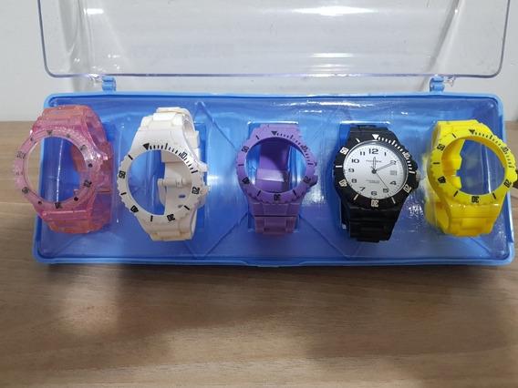 Relógio Mondaine Twist