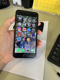 iPhone 7plus 32gb Black Piano