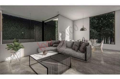 Casa Nueva Con Modernos Acabados Arquitectónicos En Zibata