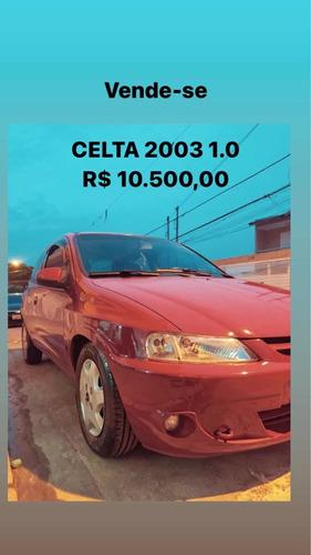 Chevrolet Celta 2003 1.0 3p