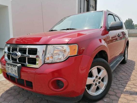 Ford Explorer 4.0 Aa Qc Sport Trac 4x2 At 2010