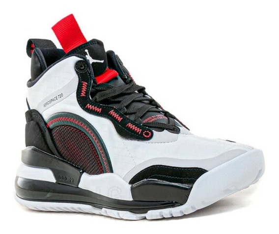 Zapatillas Nike Jordan Aerospace 720 Ultimas Talle 7.5 Us