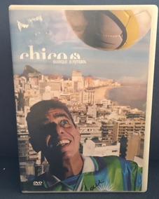 Chico Buarque, O Futebol - Dvd Original