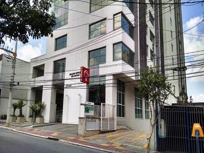 Sala Comercial À Venda, Centro, São Caetano Do Sul. - Sa0615