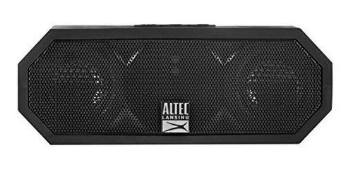 Altec Lansing Imw457 Jacket H2o Altavoz Bluetooth Para Inter
