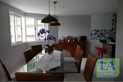 R$ 1.190.000,00 Casa 3 Quartos Condomínio Alto Padrão À Venda, Pendotiba, Niterói. - Ca0305