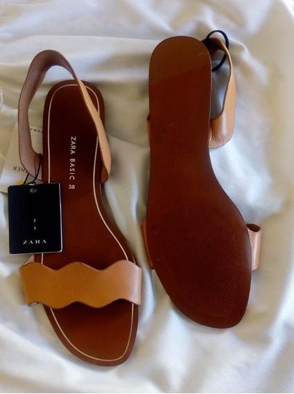Sandalias Importadas Zara