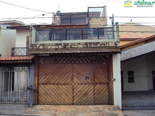 Imagem 1 de 30 de Venda Sobrado 3 Dormitórios Parque Renato Maia Guarulhos R$ 650.000,00 - 21892v