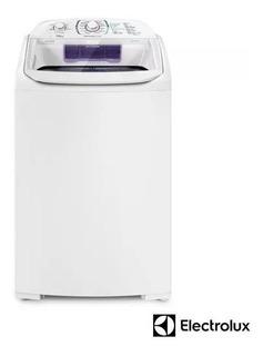 Lavadora Roupas Electrolux 16kg Ciclo Silencioso Lpr16