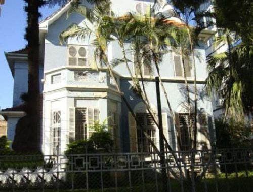 Imagem 1 de 11 de Casa - Rio Branco - Ref: 194843 - V-cs31002795