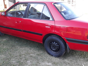Mazda 323 Sedan Full