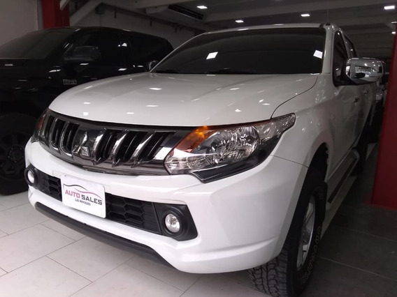 Mitsubishi L200 2019 Full Equipo 4x4