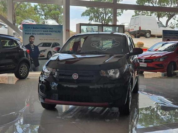 Fiat Fiat/mobi Like 1.0