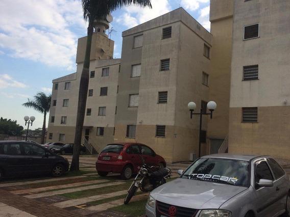 Apartamento À Venda, Nova América - Piracicaba/sp - Ap0645