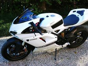 Ducati 1198 (180cv Na Roda)