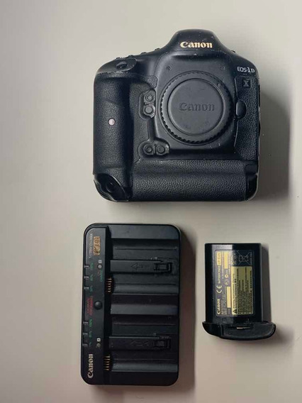 Camera Canon 1dx