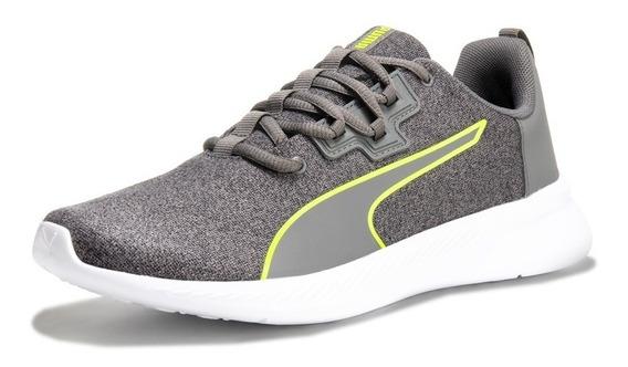 Tenis Puma Tishatsu Runner Knit Joven