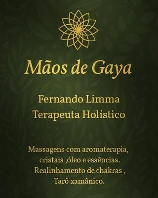 Massagens Relaxantes E Tântricas