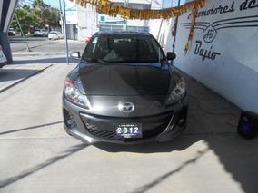 Mazda Mazda 3 2.5 S Qc Abs R-17 At , 95,000 Km, Tela