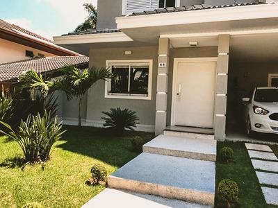 Casa Com 4 Dormitórios À Venda, 267 M² Por R$ 1.330.000 - Urbanova - São José Dos Campos/sp - Ca0628