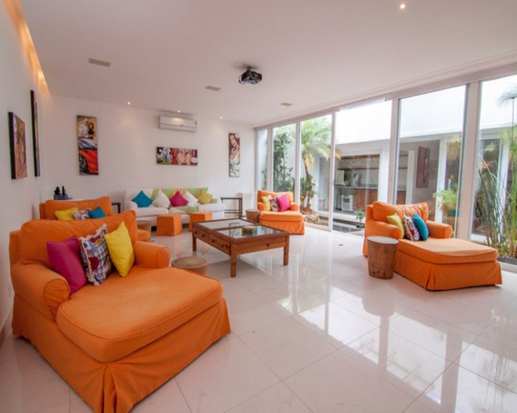 Cobertura Duplex Em Ipanema - 2042005582 - 32009767