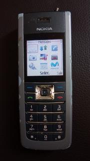 Telefono Nokia 6235