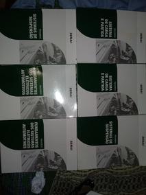 Livros Usados.