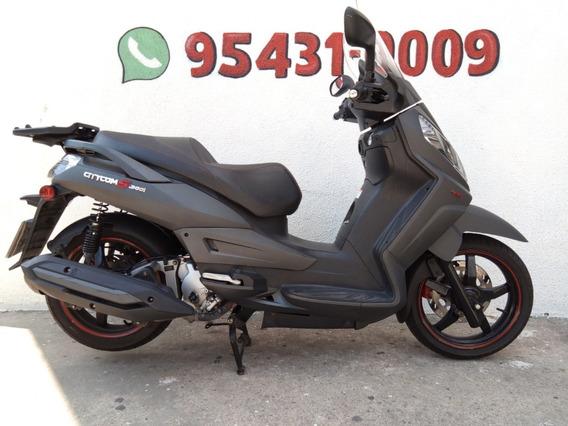 Dafra Citycom 300i S Abs