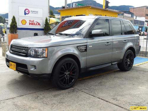 Land Rover Range Rover Sport Luxury Hse